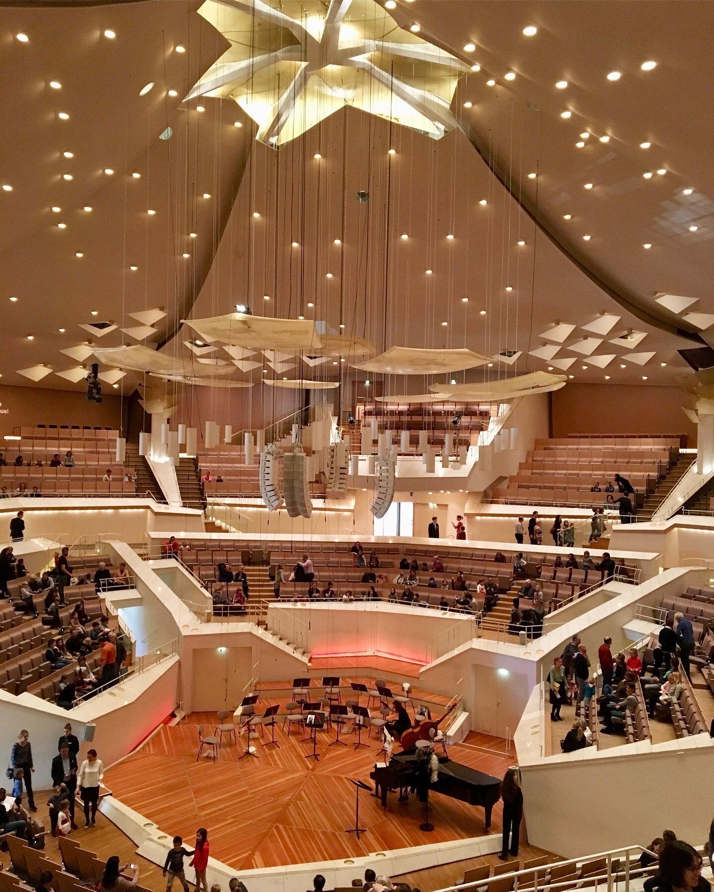 filharmonia w Berlinie
